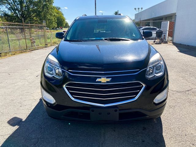 2017 Chevrolet Equinox LT Madison, NC 6