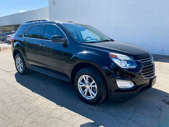 2017 Chevrolet Equinox LT Madison, NC 7