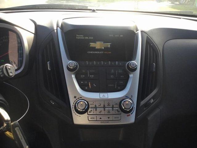 2017 Chevrolet Equinox LT Madison, NC 5