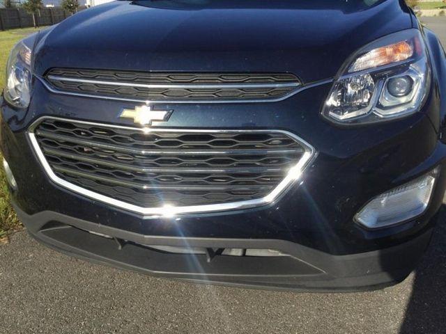 2017 Chevrolet Equinox LT Madison, NC 8