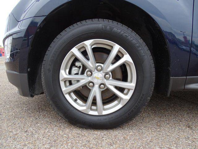 2017 Chevrolet Equinox LT in Marble Falls, TX 78654