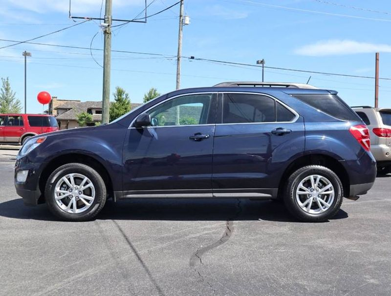 2017 Chevrolet Equinox LT  in Maryville, TN