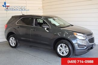 2017 Chevrolet Equinox LS in McKinney Texas, 75070