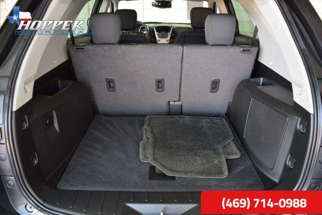 2017 Chevrolet Equinox LS in McKinney Texas, 75070