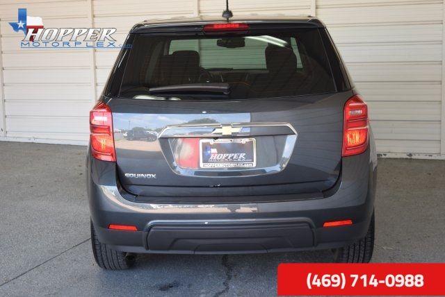 2017 Chevrolet Equinox LS in McKinney, Texas 75070