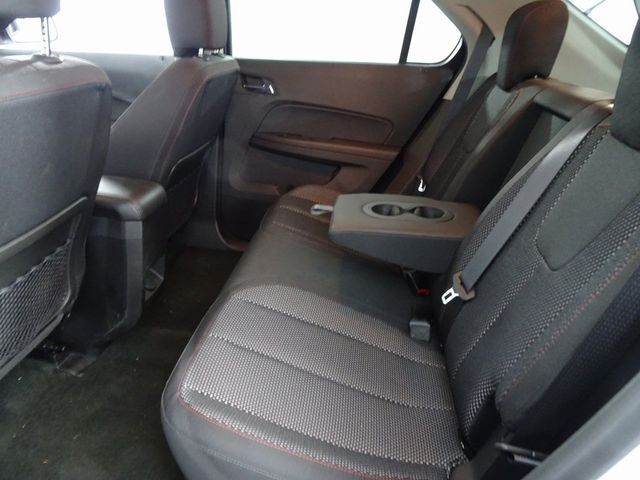 2017 Chevrolet Equinox LT 1LT in McKinney, Texas 75070