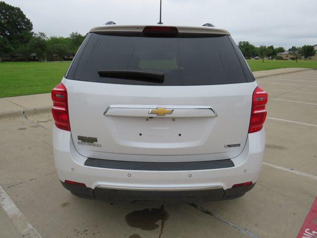 2017 Chevrolet Equinox Premier in McKinney, Texas 75070