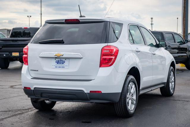 2017 Chevrolet Equinox LS in Memphis, TN 38115