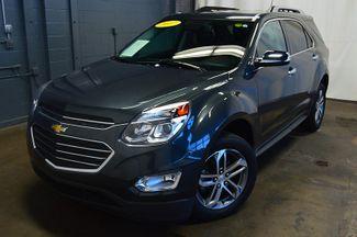 2017 Chevrolet Equinox Premier in Merrillville, IN 46410