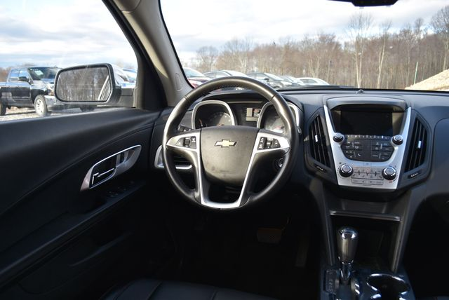2017 Chevrolet Equinox Premier Naugatuck, Connecticut 11