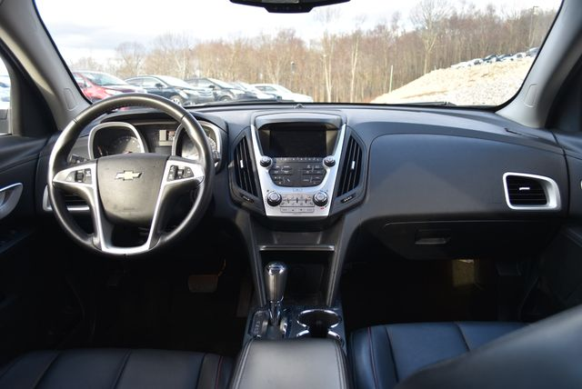2017 Chevrolet Equinox Premier Naugatuck, Connecticut 12