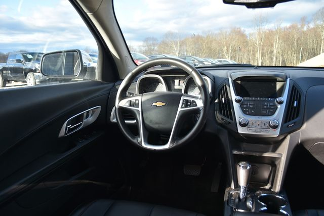 2017 Chevrolet Equinox Premier Naugatuck, Connecticut 17