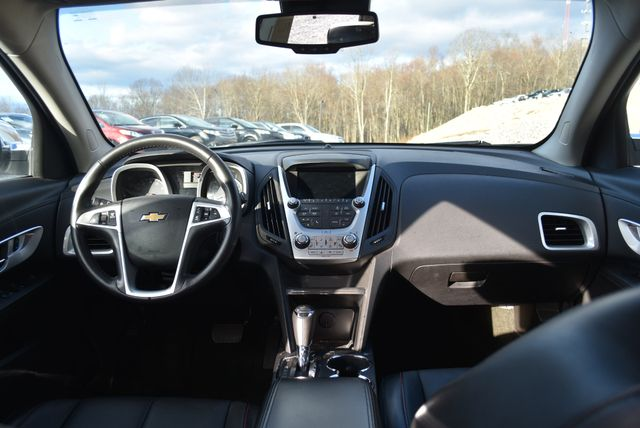 2017 Chevrolet Equinox Premier Naugatuck, Connecticut 18