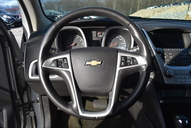 2017 Chevrolet Equinox Premier Naugatuck, Connecticut 22