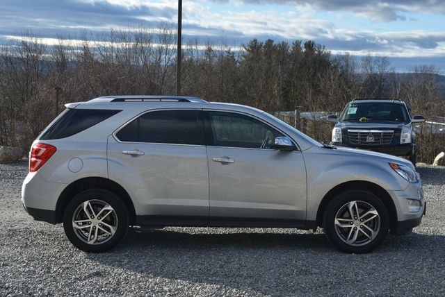 2017 Chevrolet Equinox Premier Naugatuck, Connecticut 5