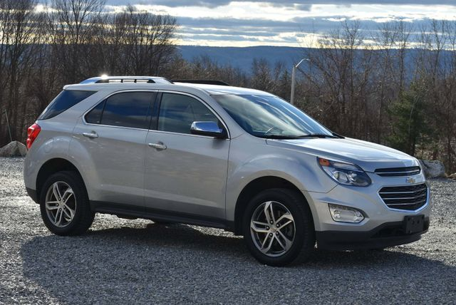 2017 Chevrolet Equinox Premier Naugatuck, Connecticut 6