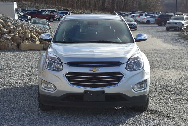 2017 Chevrolet Equinox Premier Naugatuck, Connecticut 7