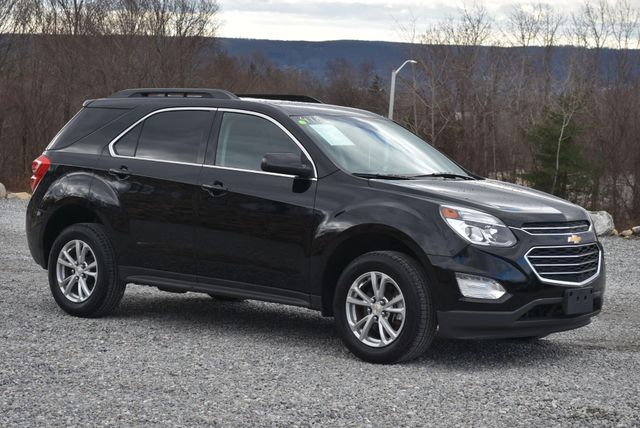 2017 Chevrolet Equinox LT Naugatuck, Connecticut 6