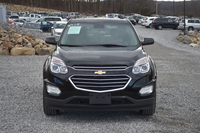 2017 Chevrolet Equinox LT Naugatuck, Connecticut 7