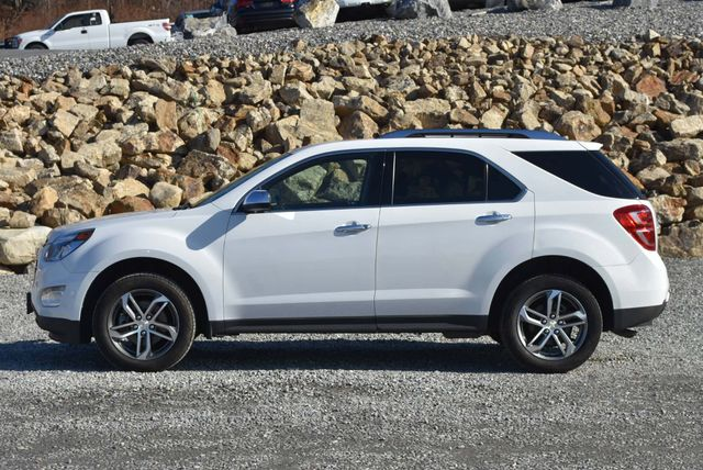 2017 Chevrolet Equinox Premier Naugatuck, Connecticut 1