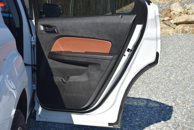 2017 Chevrolet Equinox Premier Naugatuck, Connecticut 10