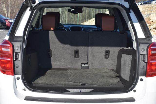 2017 Chevrolet Equinox Premier Naugatuck, Connecticut 11
