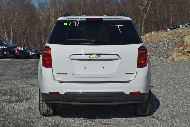 2017 Chevrolet Equinox Premier Naugatuck, Connecticut 3