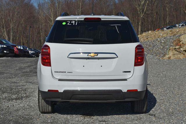 2017 Chevrolet Equinox Premier Naugatuck, Connecticut 3