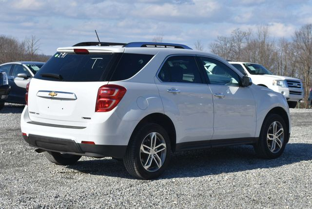 2017 Chevrolet Equinox Premier Naugatuck, Connecticut 4