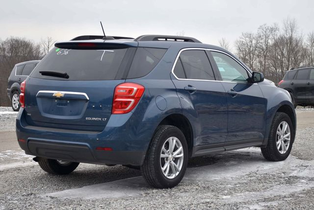 2017 Chevrolet Equinox LT Naugatuck, Connecticut 4