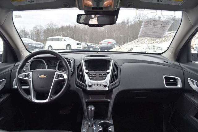 2017 Chevrolet Equinox Premier Naugatuck, Connecticut 17
