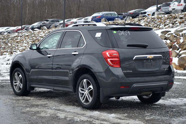 2017 Chevrolet Equinox Premier Naugatuck, Connecticut 2