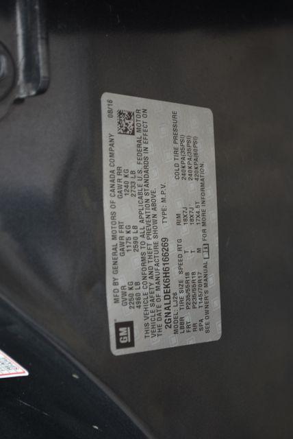 2017 Chevrolet Equinox Premier Naugatuck, Connecticut 20