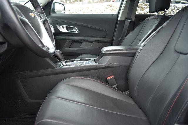 2017 Chevrolet Equinox Premier Naugatuck, Connecticut 21