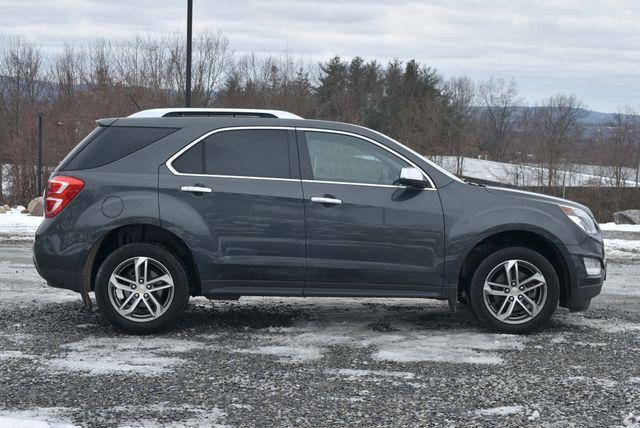 2017 Chevrolet Equinox Premier Naugatuck, Connecticut 5