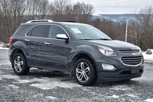 2017 Chevrolet Equinox Premier Naugatuck, Connecticut 6