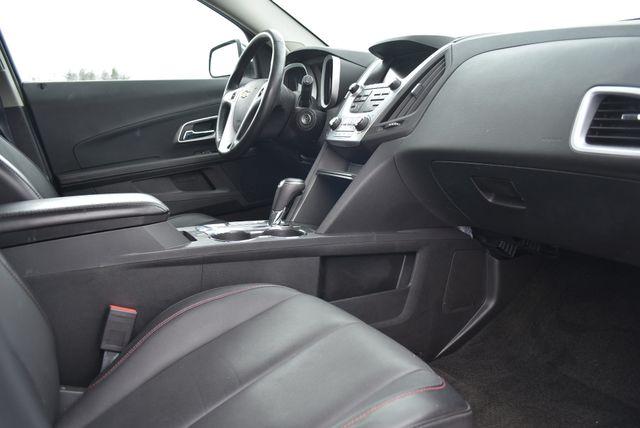 2017 Chevrolet Equinox Premier Naugatuck, Connecticut 9