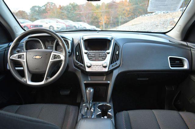 2017 Chevrolet Equinox LT Naugatuck, Connecticut 16