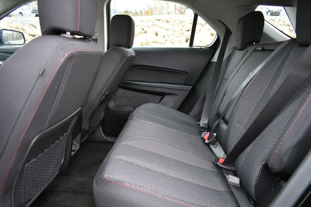 2017 Chevrolet Equinox LS Naugatuck, Connecticut 15
