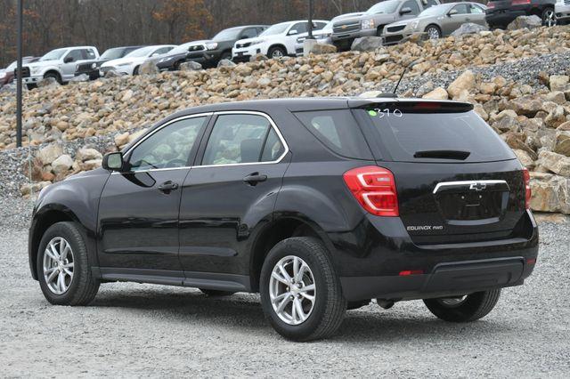 2017 Chevrolet Equinox LS Naugatuck, Connecticut 2