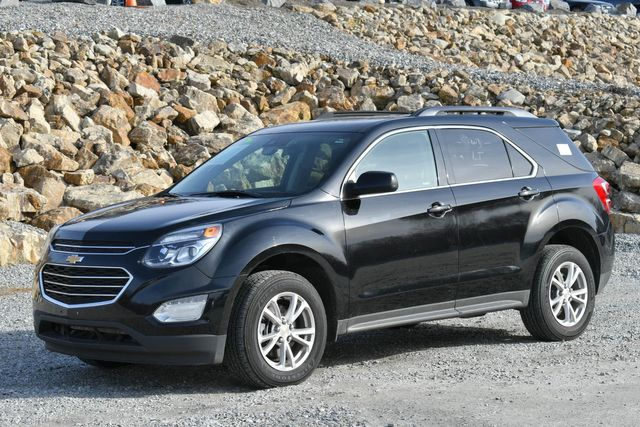 2017 Chevrolet Equinox LT Naugatuck, Connecticut