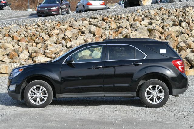2017 Chevrolet Equinox LT Naugatuck, Connecticut 1
