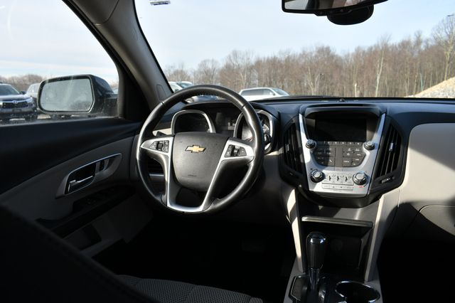 2017 Chevrolet Equinox LT Naugatuck, Connecticut 16