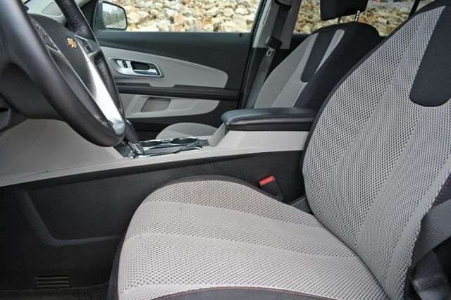 2017 Chevrolet Equinox LT Naugatuck, Connecticut 20