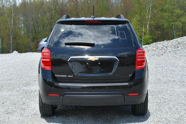 2017 Chevrolet Equinox LT Naugatuck, Connecticut 3