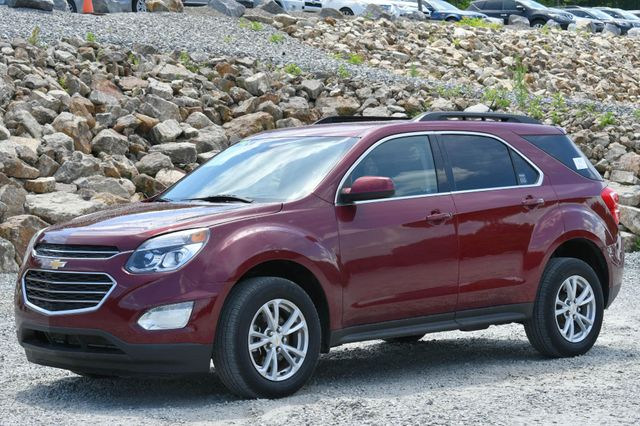 2017 Chevrolet Equinox LT Naugatuck, Connecticut 0