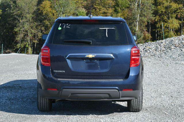 2017 Chevrolet Equinox LS Naugatuck, Connecticut 3