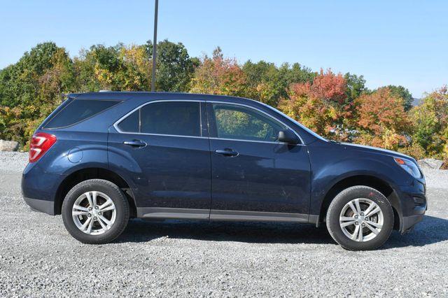 2017 Chevrolet Equinox LS Naugatuck, Connecticut 5