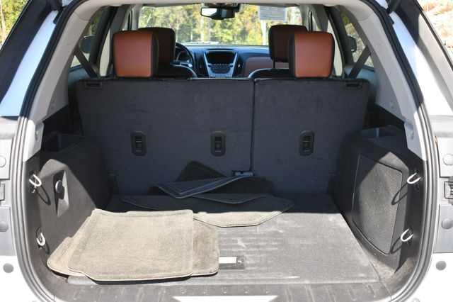 2017 Chevrolet Equinox Premier Naugatuck, Connecticut 12