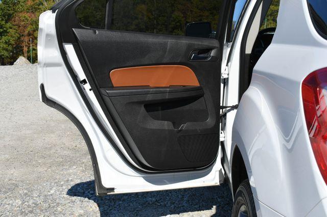 2017 Chevrolet Equinox Premier Naugatuck, Connecticut 13